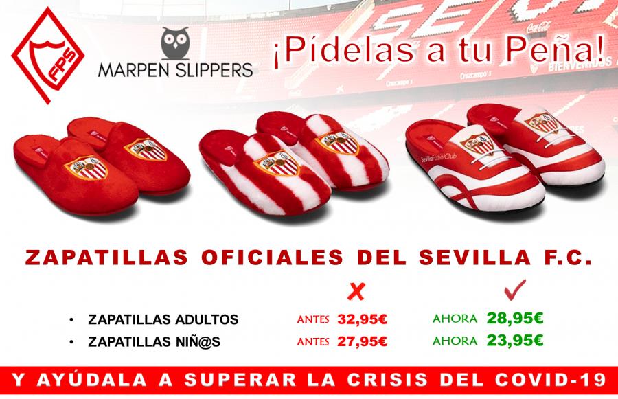 Cartel Marpen Slippers