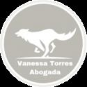 LOGO VANESSA TORRES FOOTER