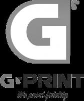 Logo G Print