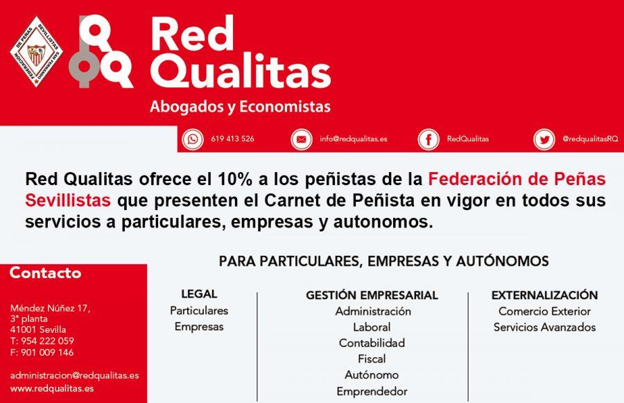 Red Qualitas